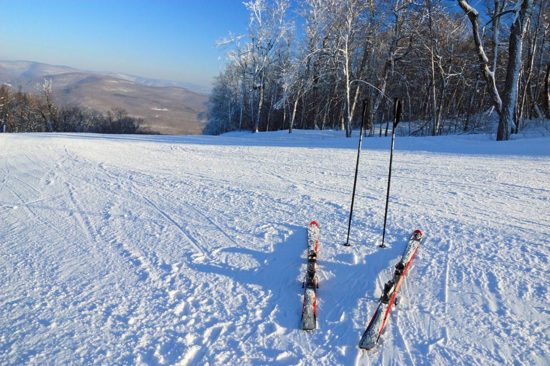 skiing catskills getaway vacation rental